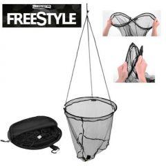 Juvelnic Spro FreeStyle Drop Net 60cm