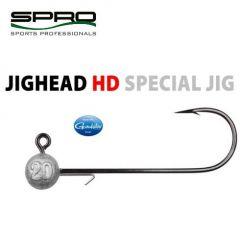 Jig Spro HD Special carlig nr. 10/0, 15g, 2buc/plic