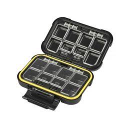 Cutie Spro dubla pentru accesorii M 125x75x32mm
