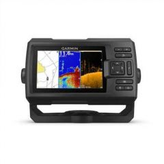 Sonar pescuit Garmin Striker Plus 5cv GPS