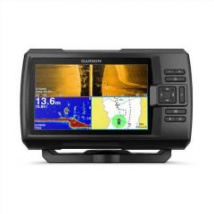 Sonar pescuit Garmin Striker Plus 7sv GPS