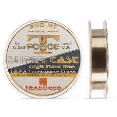 Fir monofilament Trabucco T-Force Tournament Super Cast 0,25mm/8,35kg/150m