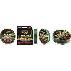 Fir textil Trabucco Dyna-Tex Tekno Super Braid 0.10mm/4.54kg/135m