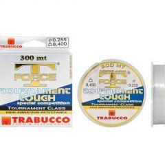 Fir monofilament Trabucco T-Force Tournament Tough 0.16mm/3.75kg/150m