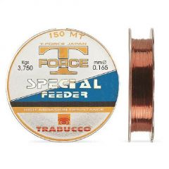 Fir monofilament Trabucco T-Force Special Feeder 0.20mm/5.50kg/150m