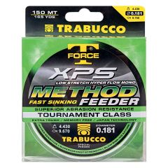 Fir Monofilament Trabucco XPS Method Feeder 0.30mm/4.43kg/150m