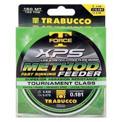Fir Monofilament Trabucco XPS Method Feeder 0.22mm/6.42kg/150m