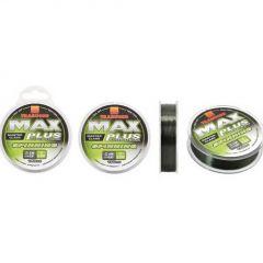 Fir monofilament Trabucco Max Plus Spinning 0.18mm/3.20kg/150m