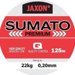 Fir textil Jaxon Sumato Premium 0.25mm/28kg/125m