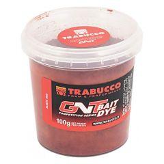 Colorant Nada Trabucco Colourants GNT Groundbait Culoare Rubin Red 250g