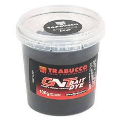 Colorant Nada Trabucco Colourants GNT Groundbait Culoare Deep Black 250g