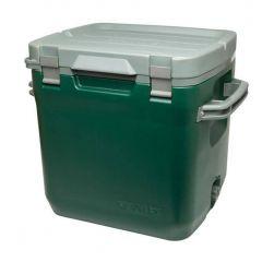 Lada frigorifica Stanley Adventure Cold For Days Outdoor Cooler 28.3L, Green