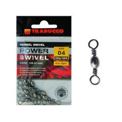 Varteje Trabucco Barrel Swivel Nr.8