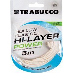 Trabucco HI-Layer Hollow Power 2.30mm/5m