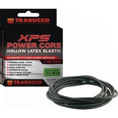 Elastic Trabucco Elastic Power Core Hollow 1.5mm/4m