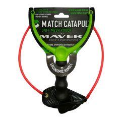 Prastie Maver MV-R Match Catapult 5mm