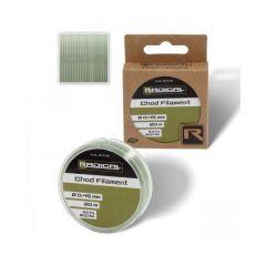 Fir monofilament Radical Chod Filament 0.45mm/19.8lb/20m Light Green
