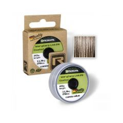Fir textil Radical WaryCarp Link Coated 0.25mm/25lb/20m