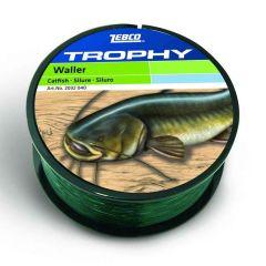 Fir Monofilament Zebco Trophy Catfish, 0.60mm/23.40kg/130m
