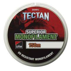 Fir Monofilament DAM Damyl Tectan Superior Monofilament 0.25mm/5.80kg/150m