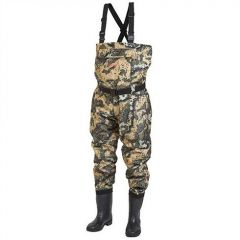 Waders Norfin Rapid Camou, marime 43