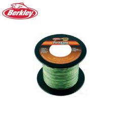 Fir textil Berkley Fireline Tracer Braid Yellow/Black 0.35mm/36.3kg/1800m