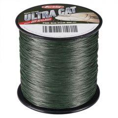Fir textil Berkley Ultra Cat Moss Green 0,30mm/45Kg/250m