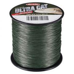 Fir textil Berkley Ultra Cat Moss Green 0.40mm/60Kg/1500m