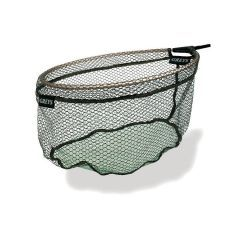 Cap minciog Greys Rubber Spoon Dual Mesh 18""