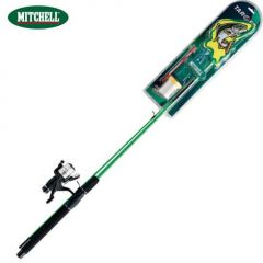 Kit Mitchell Target Trout 2.10m/5-25g