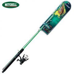 Kit Mitchell Target Pike 2.10m/5-25g