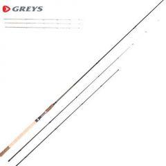 Lanseta feeder Greys Prodigy PB Twin Tip 3.66m/1.5-2.0lb