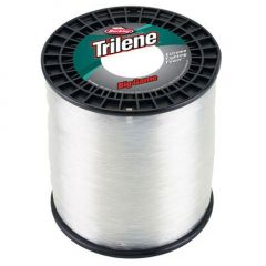 Fir monofilament Berkley Trilene Big Game Bulk Spools Clear 0.24mm/5kg/10000m