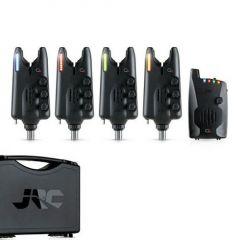Set 4 avertizori + statie JRC Radar CX