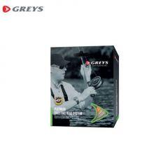 Snur Greys Platinum Shoot Intermediate WF8 Clear