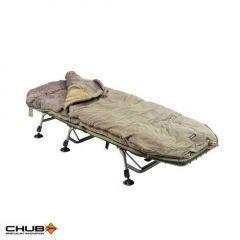 Sac de dormit Chub Vantage 5 Season Wide