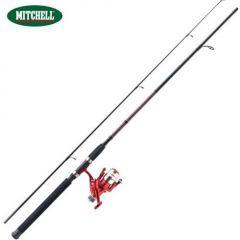 Kit Mitchell GT Pro Spin 2.10m/7-20g
