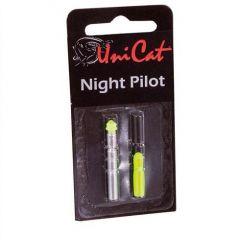Dispozitiv UniCat Night Pilot - Galben