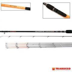 Lanseta feeder Trabucco Ultimate Stillwater Feeder 3.00m/75g