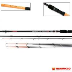 Lanseta feeder Trabucco Ultimate Master Feeder 3.90m/110g