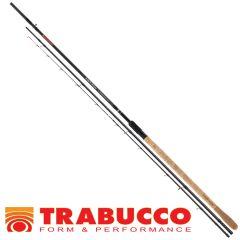 Lanseta Trabucco Inspiron FD Distance Carp Method, 3.60m/90g
