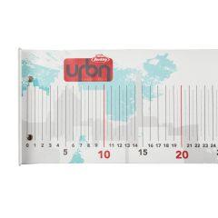 Rigla Berkley URBN Measure Mat