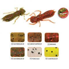 Rapture Dragonfly Nimph 4.2cm/1g, culoare Watermelon BF