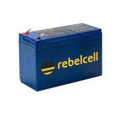 Acumulator Li-Ion Rebelcell AV 12V/18A