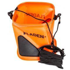 Bac Fladen EVA Collapsable Bucket 18x18x20cm