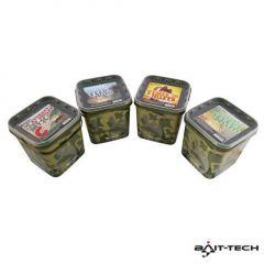 Pelete Bait-Tech Camo Bucket Halibut Select 3 kg