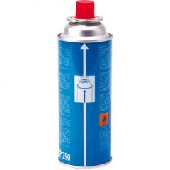 Rezerva/butelie gaz cu valva Campingman