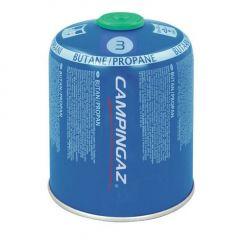 Rezerva/butelie gaz cu valva Campingaz CV470 Plus