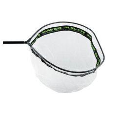 Cap Minciog Maver Carbon Net 50x45cm