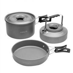 Set Trakker Armolife Complete Cookware